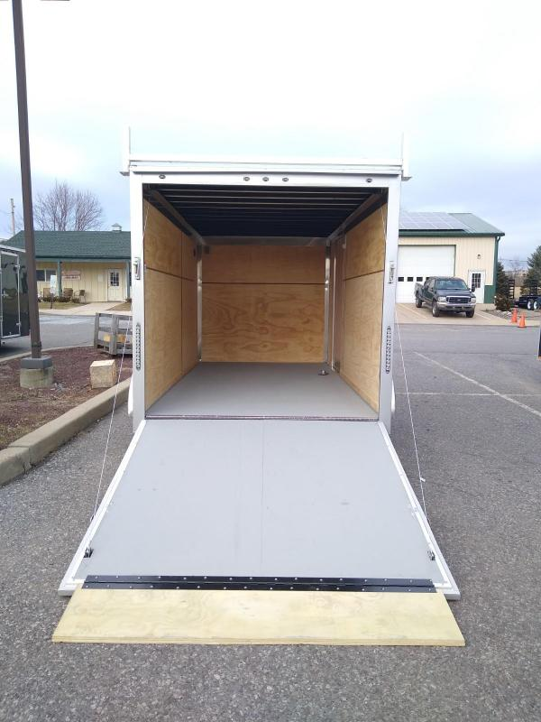 2020 Integrity Trailers HL7X14T Enclosed Cargo Trailer
