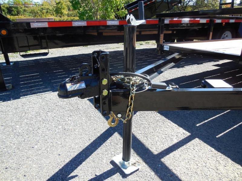 2020 Bri-Mar UT-718 Utility Trailer