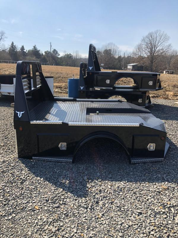 2019 Neckover Trailers Hauler Truck Bed