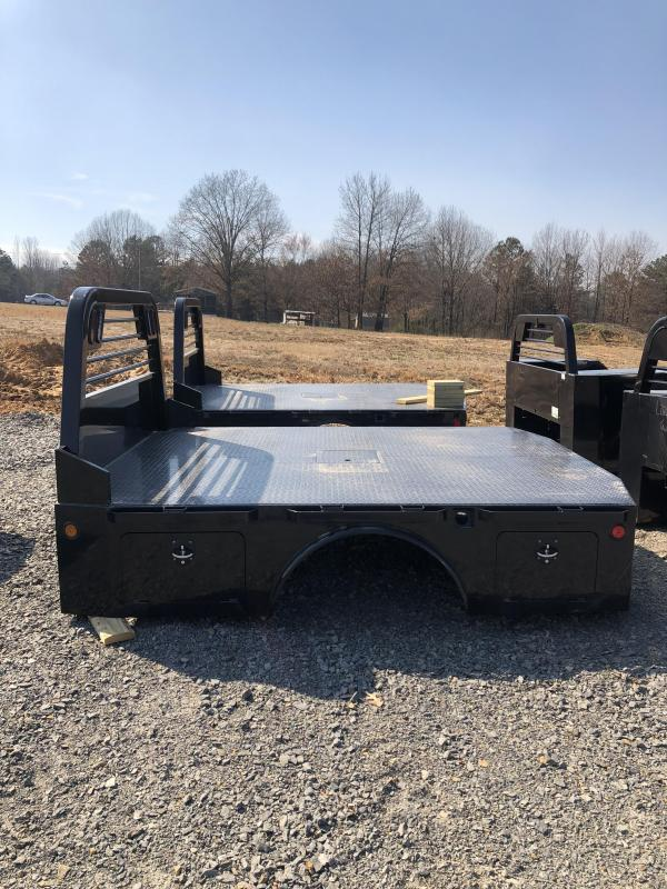 2019 Norstar ST Truck Bed for Cab Chassis