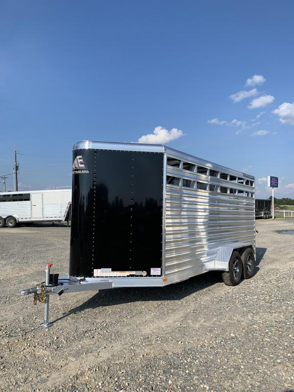 2020 Elite Trailers Wrangler 3 Horse BP Horse Trailer