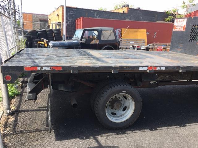 2004 Ford F450 Truck