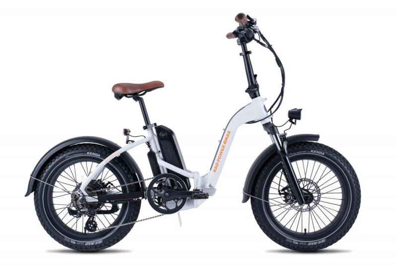 2019 Other Rad Mini Step Through Motorcycle