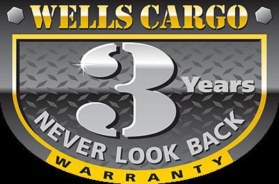 2020 Wells Cargo 8.5x24' Fastrac Enclosed Car Trailer 9990# GVW * BLACK EXTERIOR * RAMP DOOR * 5200# AXLE UPGRADE