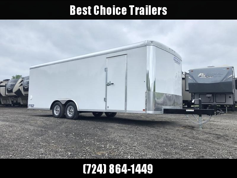 2019 Sure-Trac 8.5x24' STRLP Landscape Pro Package Trailer 9900# GVW * CLEARANCE