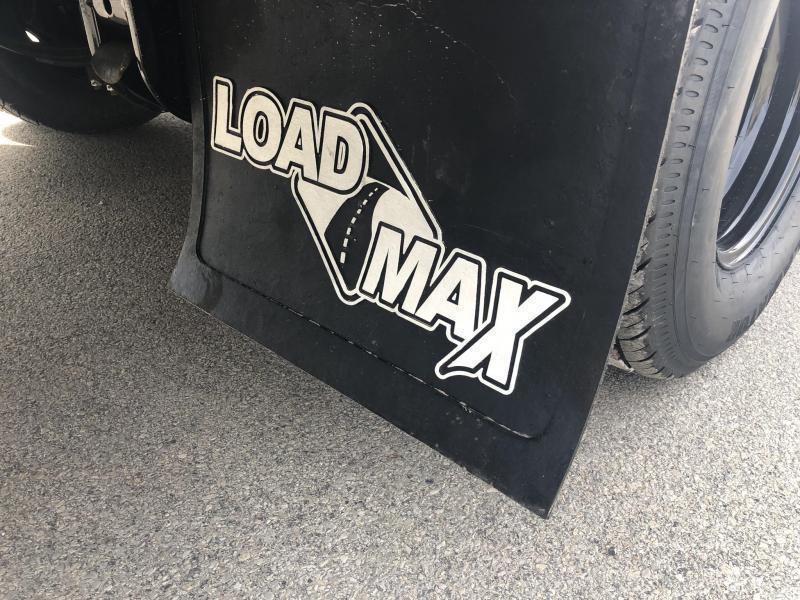 2019 Load Trail 102x28' Gooseneck Beavertail Deckover Flatbed 22000# Trailer * GP0228102 * MAX Ramps * HDSS Suspension * Dexter Axles * CLEARANCE