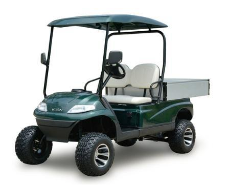 2020 ICON i20U Golf Cart