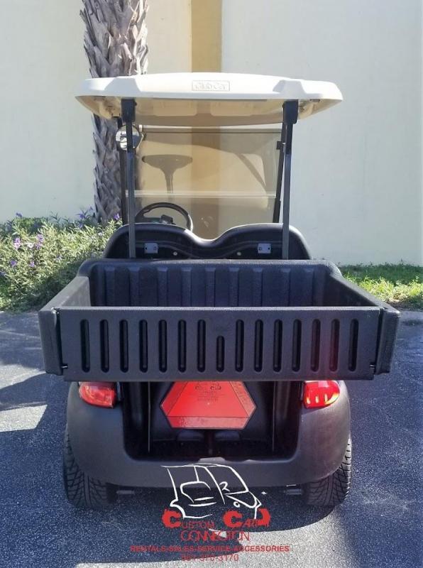 2013 Club Car Utility Golf Cart Re-manufactured in 2019