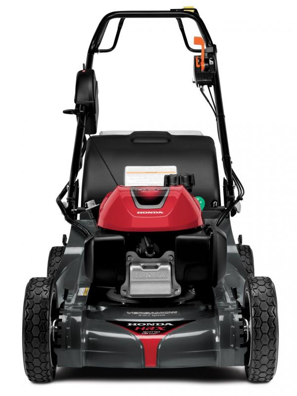 Honda HRX Elect Start Self-Propelled Mower
