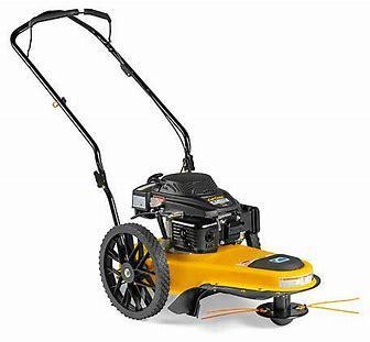 Cub Cadet ST100 Wheeled String Trimmer