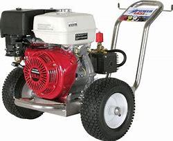 4000 PSI Pressure Washer