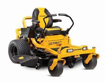 "Cub Cadet ZT2-60"" Zero Turn Mower"