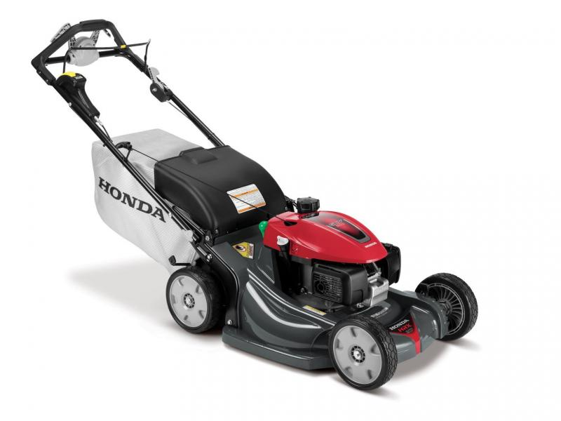 Honda HRX Self-Propelled Mower