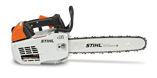 "Stihl MS201 T C-M Chainsaw 16"" bar"