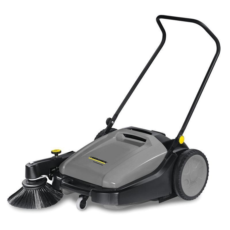 HD Floor Sweeper