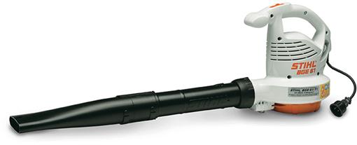 STIHL Electric Handheld Blower BGE61