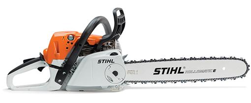 "Stihl MS 251 CB-E Chainsaw 18"" bar"