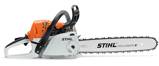 "Stihl MS 251 CB-E Chainsaw 18"" bar"