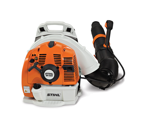 Stihl Backpack Blower BR450