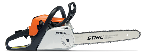 "Stihl MS 181 C-BE Chainsaw 16"" bar"
