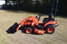 CS2210HB Sub Compact Tractor