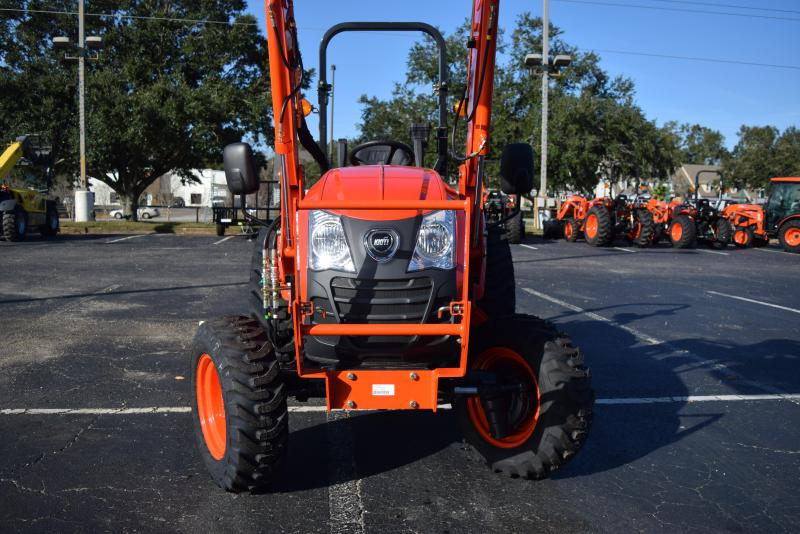 CK3510SEHB Compact Tractor