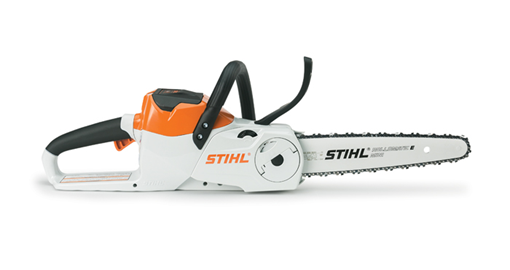 "Stihl MSA 120 C-BQ Battery Chainsaw 12"" Bar"