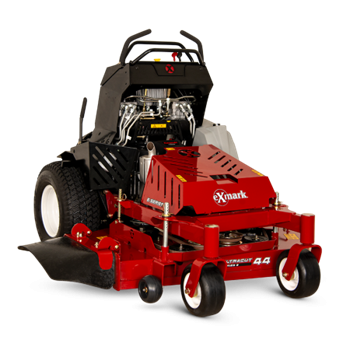 Staris E-Series Stand-On Mower 44""
