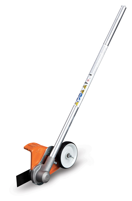 FCS-KM Stihl Straight Lawn Edger Attachment
