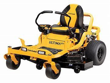 "Cub Cadet ZT1-54"" Zero Turn Mower"