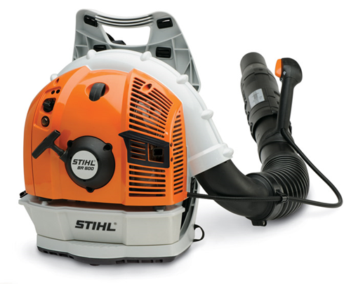 Stihl Backpack Blower BR600