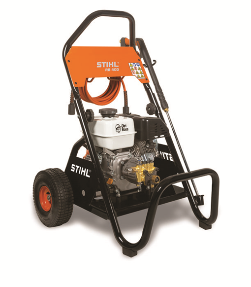 Stihl RB 400 Pressure Washer 2700 PSI
