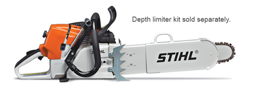 "Stihl MS 461Rescue Chainsaw 20"" Bar"