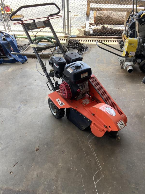 Husqvarna SG13 Stump Grinder