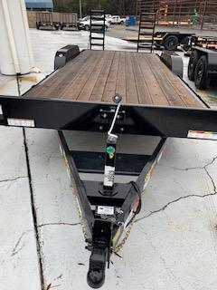 10ET-20 Equipment Trailer