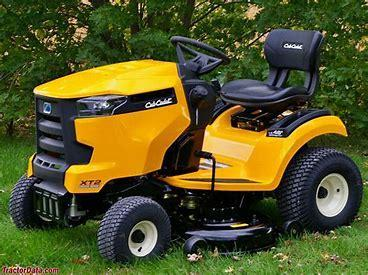 Cub Cadet XT2 LX42 Riding Mower