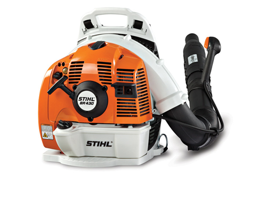 Stihl Backpack Blower BR430