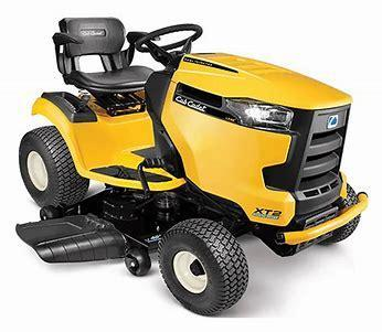 Cub Cadet XT2 LX46 Riding Mower