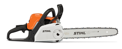 "Stihl MS 180 C-BE Chainsaw 16"" bar"