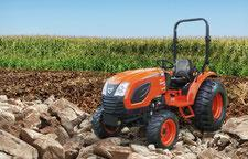 DK4510HB Utility Tractor