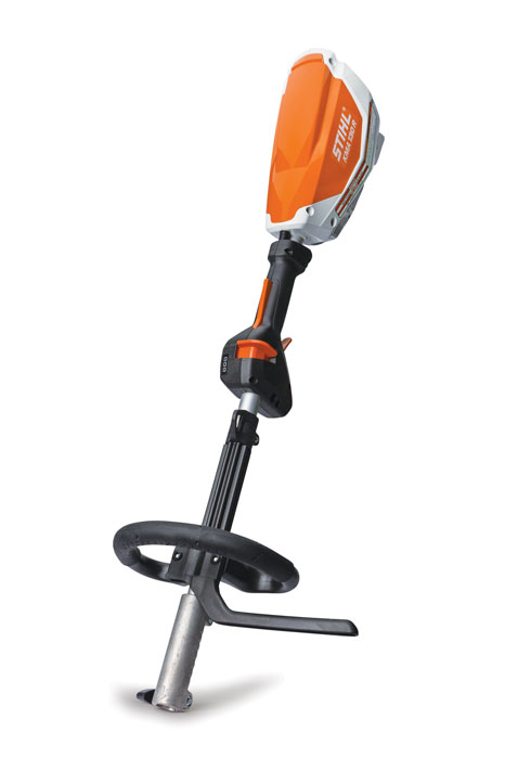 Stihl KMA 130R Battery Trimmer KombiMotors