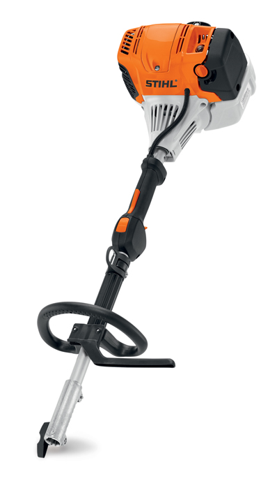 Stihl KM 131 R Trimmer KombiMotors