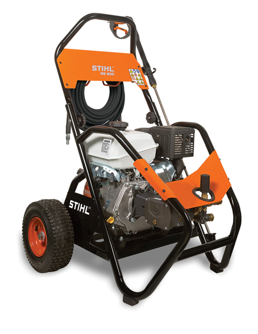 Exmark Viking Hydro Walk-Behind Mower 36 | JBT Power | Mowers, Power