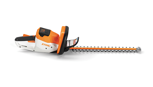 Stihl HSA 56 Cordless Hedge Trimmer