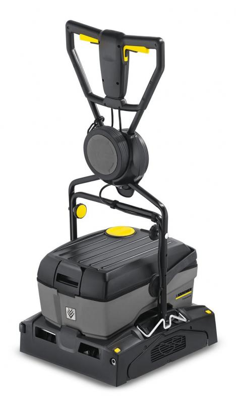 BR40 Hard Surface Cleaner