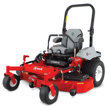 "Lazer Z S-Series 60"" UltraCut RED Equipped"