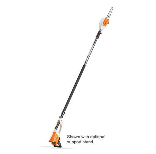 Stihl HTA 85 Cordless Pole Pruner