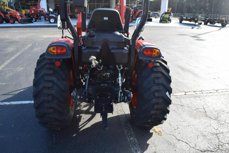 CK3510MB Compact Tractor
