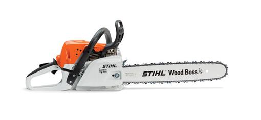 """Stihl MS251 Wood Boss Chainsaw 18"""" bar"""