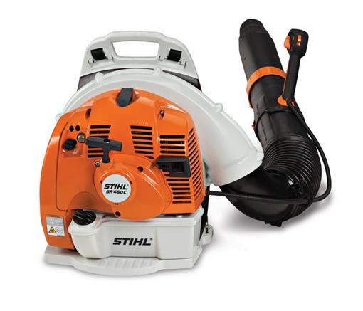 Stihl Backpack Blower BR450 C-EF